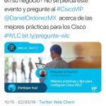 Mejores prácticas y tips para Configurar un WLC. (Evento en el CSCEspañol)